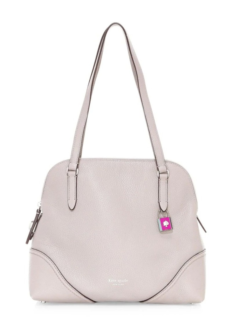 Kate Spade Medium Carolyn Leather Tote