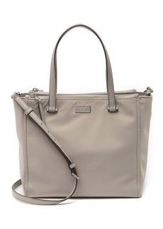 Kate Spade medium nylon satchel