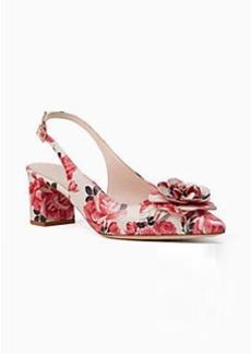 mercer heels