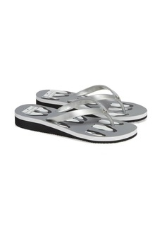 Kate Spade milli wedge flip-flop