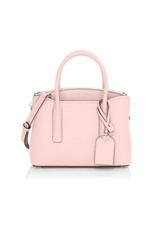 Kate Spade Mini Margaux Leather Satchel