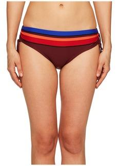 Kate Spade Miramar Beach #59 Adjustable Hipster Bikini Bottom