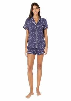 Kate Spade Modal Jersey Short PJ Set