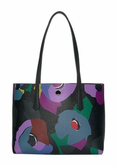 Kate Spade Molly Floral Collage Small Tote