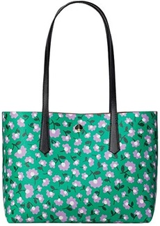 Kate Spade Molly Party Floral Small Tote