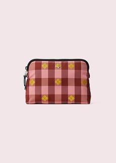 Kate Spade morley medium cosmetic bag