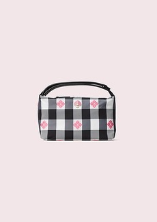 Kate Spade morley small cosmetic pouch