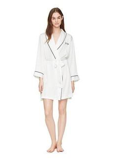 Kate Spade mrs robe