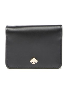 Kate Spade Nadine Slim Bi-fold Card holder