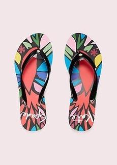Kate Spade natal sandals