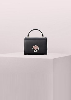 Kate Spade nicola twistlock small top handle bag