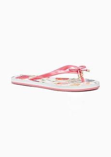 Kate Spade nova sandals