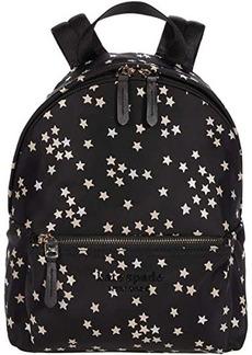 Nylon City Pack Confetti Stars Medium Backpack