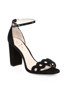 Kate Spade Orson Suede Sandals