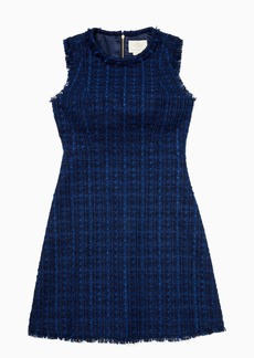 Kate Spade out west tweed sicily dress