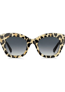 Kate Spade oversized sunglasses
