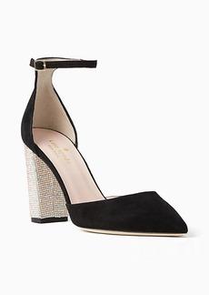 Kate Spade pax heels