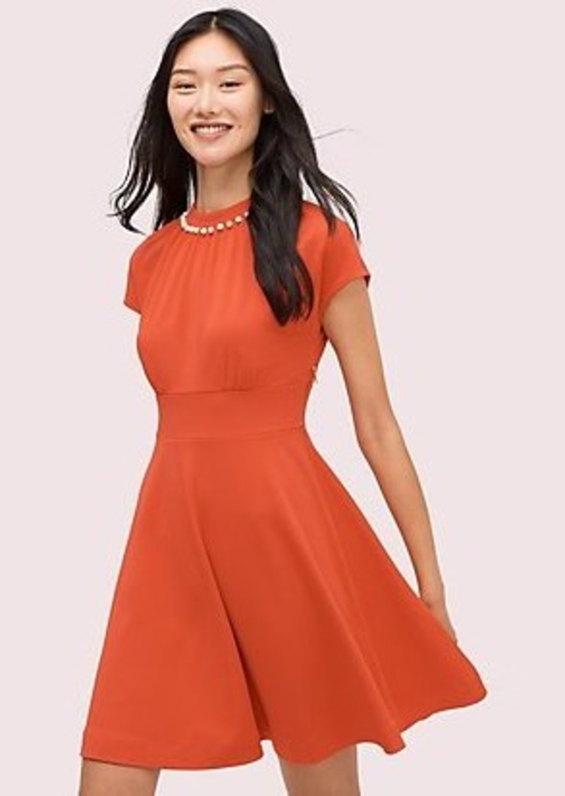 Kate Spade pearl pavé dress