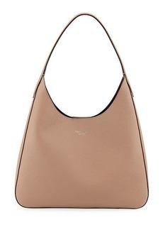 Kate Spade pebbled leather medium hobo bag