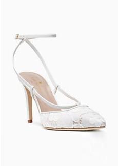 Kate Spade pelham heels