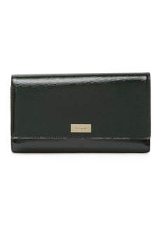 Kate Spade phoenix leather wallet