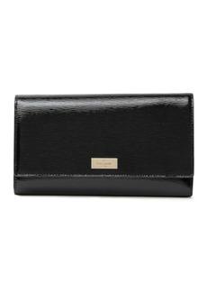 Kate Spade phoenix leather wallet
