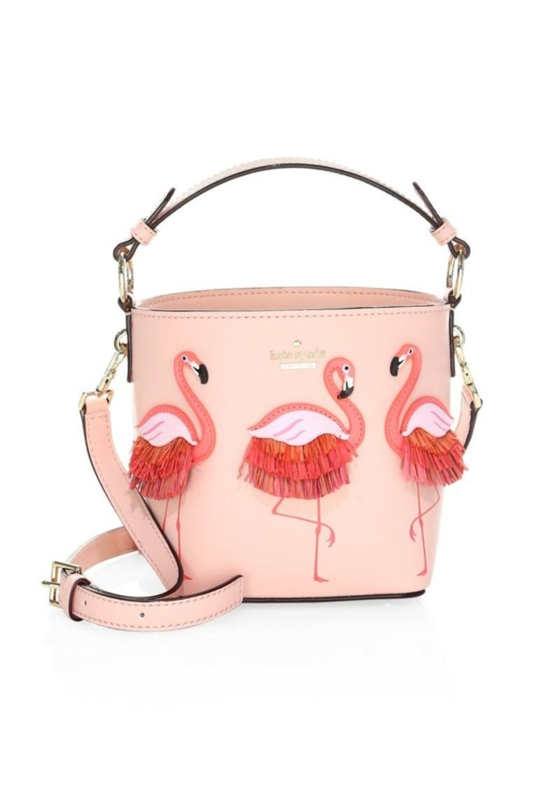 Kate Spade Pippa Flamingo Bag
