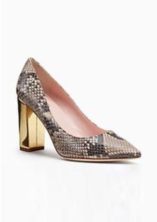 Kate Spade pixanne heels