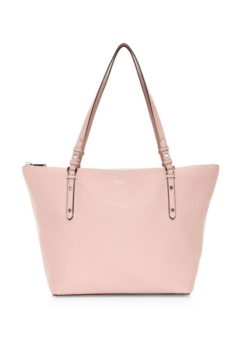 Kate Spade Polly Leather Tote