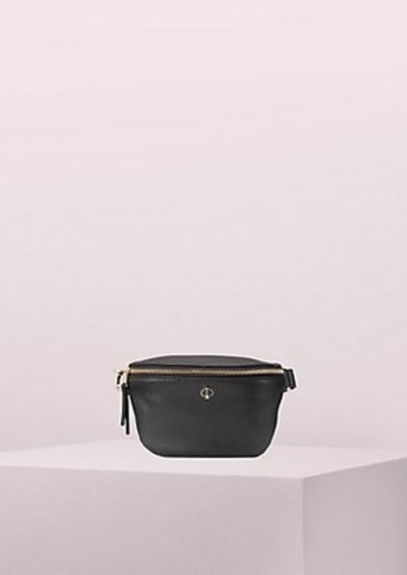 Kate Spade polly medium belt bag