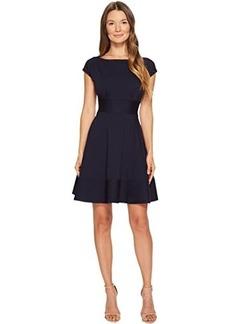Kate Spade Ponte Fiorella Dress