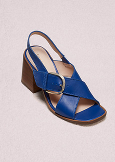 Kate Spade raleigh sandals