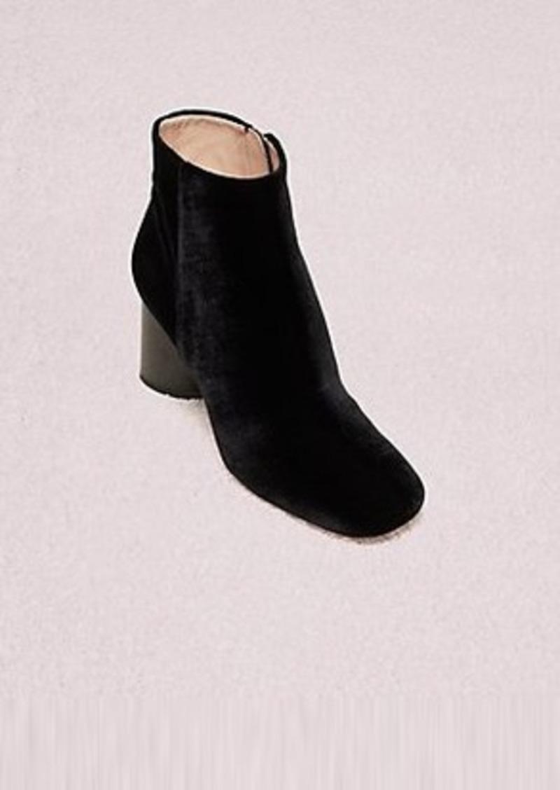 Kate Spade reenie boots