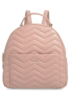 Kate Spade reese park - ethel leather backpack