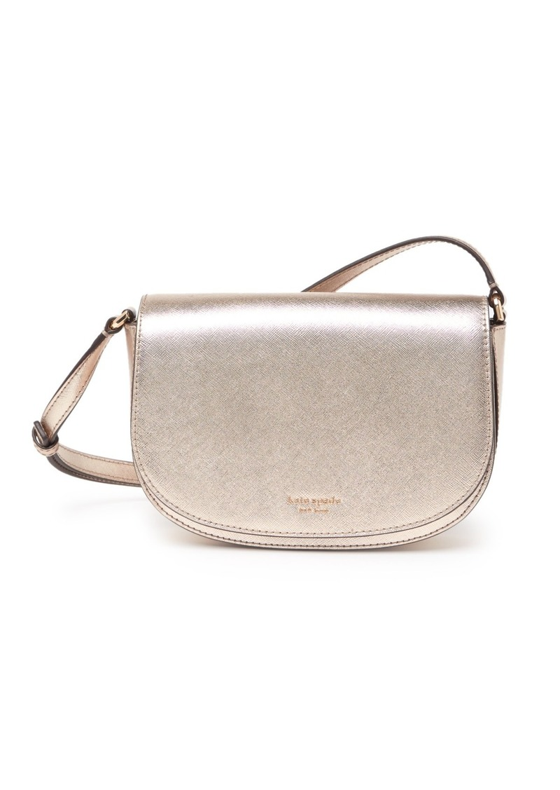 Kate Spade Reiley Leather Crossbody Bag