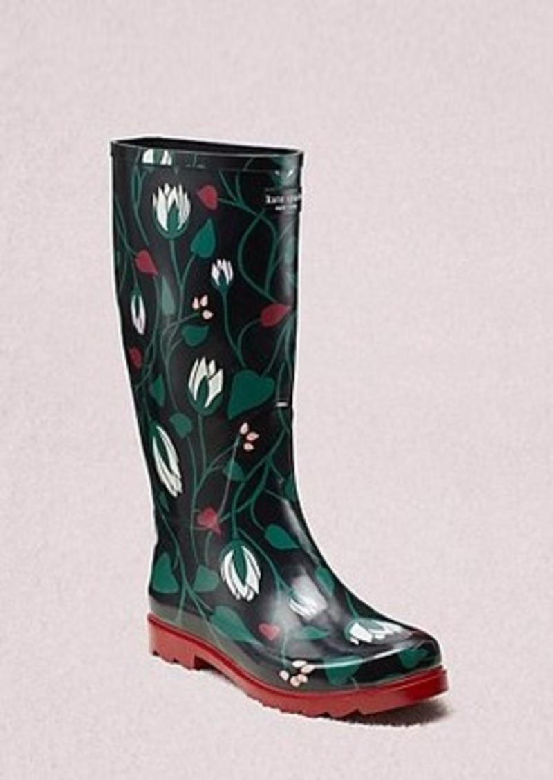 Kate Spade renata boots