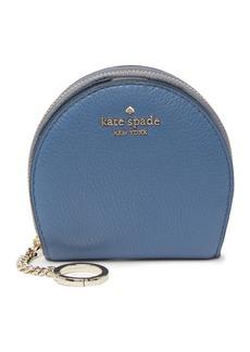 Kate Spade rima leather wristlet
