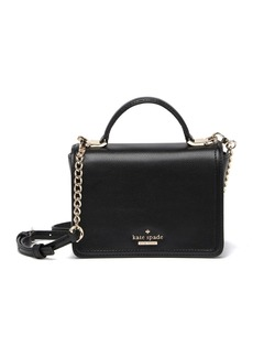 Kate Spade Rima Patterson Drive Maisie Leather Crossbody Bag