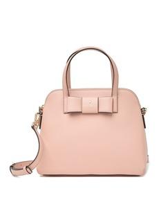 Kate Spade robinson street maise leather satchel