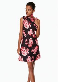 rosa a-line dress