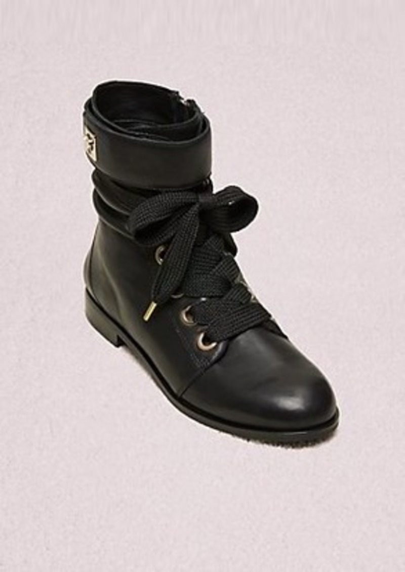 Kate Spade ruby boots