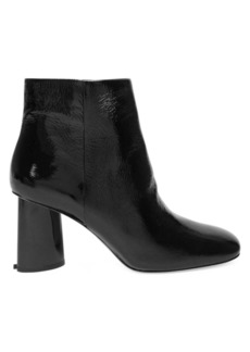 Kate Spade Rudy Patent Leather Ankle Boots