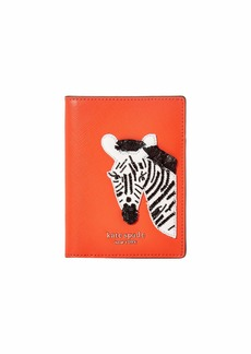 Kate Spade Safari Passport Holder