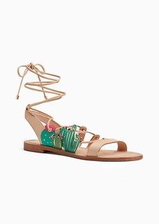 salina sandals