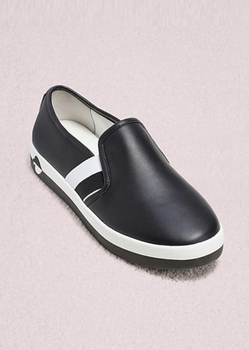 Kate Spade sandy sneakers