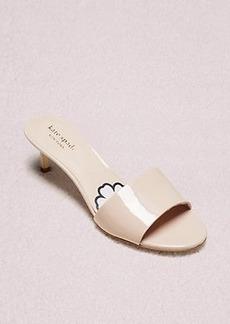 Kate Spade savvi sandals
