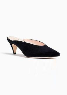 Kate Spade sherrie kitten heels