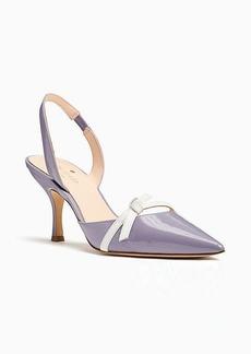 Kate Spade sibelle heels