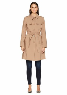 Kate Spade Signature Rain Trench