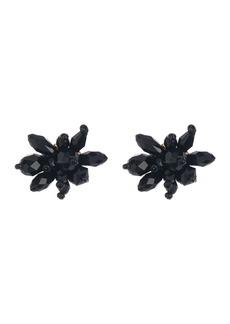 Kate Spade small floral stud earrings